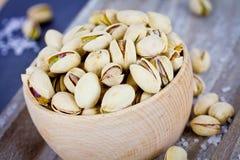 pistachios Fotografia de Stock Royalty Free
