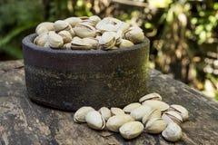pistachios Fotos de Stock
