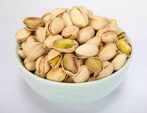 pistachios Imagens de Stock