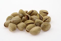 Free Pistachios Royalty Free Stock Photo - 755855