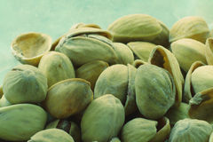 Free Pistachios Royalty Free Stock Photos - 770338