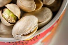 pistachios Foto de Stock Royalty Free