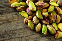 pistachios Imagens de Stock Royalty Free