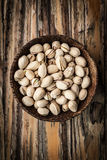 Pistachios Stock Photos