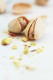 Pistachios Stock Images