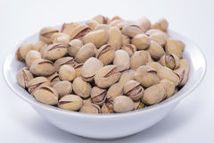 Pistachios. Stock Photo