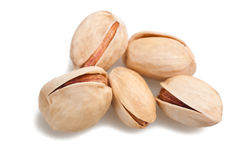 Pistachios Royalty Free Stock Photography