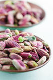 Pistachios nut Royalty Free Stock Image
