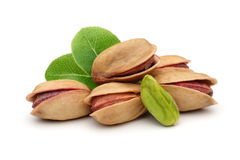 Free Pistachios Nuts Royalty Free Stock Image - 26947166