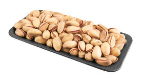 Pistachios in package Royalty Free Stock Photos