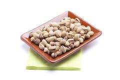 Pistachio snack Stock Photo