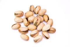 Pistachios from Royalty Free Stock Photography