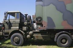 Piste d'armée Image stock