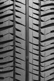 Piste de pneu Image libre de droits