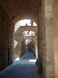 pistoia Тоскана стоковые фото