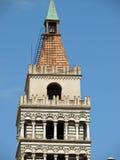 pistoia katedralny st s Tuscany Zeno zdjęcie stock