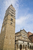 Pistoia - la Toscana Fotografie Stock