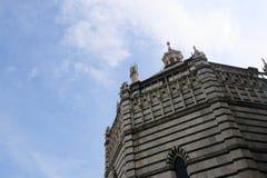 Pistoia - la Toscana Immagine Stock Libera da Diritti