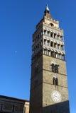 Pistoia (Tuscany, Italy) Royalty Free Stock Images