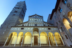 Pistoia (Tuscany, Italy) Royalty Free Stock Photo