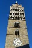 Pistoia Tuscany, Włochy (,) Zdjęcie Royalty Free
