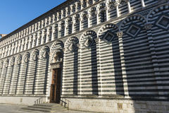 Pistoia Tuscany, Włochy (,) Obraz Stock