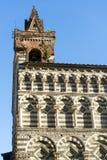 Pistoie (Toscane, Italie) Photo libre de droits