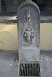 Pistoie, Toscane, Italie Photographie stock