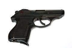 The pistol Stock Image