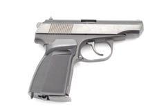 Pistol. Stock Photos