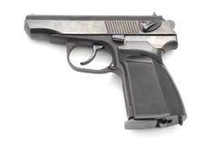 Pistol. Stock Photo