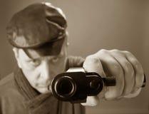Pistol Stock Image