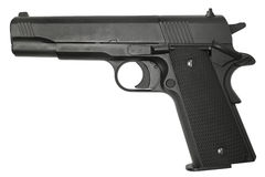 Free Pistol Stock Images - 21981044