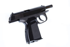 Pistol Royalty Free Stock Photos