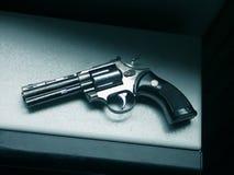 pistol Zdjęcia Stock