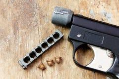 Pistol Stock Photos