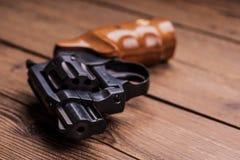 Pistol Royalty Free Stock Image