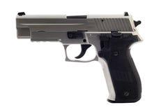 Pistola fotografia stock