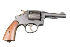 Pistola Fotografia de Stock Royalty Free