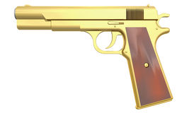 Pistola Imagenes de archivo