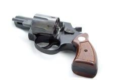 Pistola. Immagine Stock