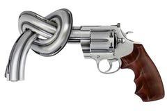 Pistola illustrazione di stock
