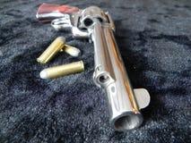 Pistola 3 Fotografia Stock Libera da Diritti