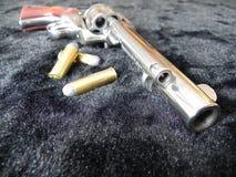 Pistola 5 Fotografia Stock Libera da Diritti