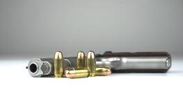 Pistola 1911 Immagini Stock