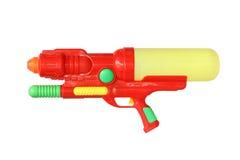 Pistola a acqua Fotografia Stock Libera da Diritti