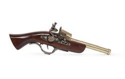 Pistola antiga Imagem de Stock Royalty Free