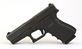 Pistola da aplicação de lei Fotos de Stock