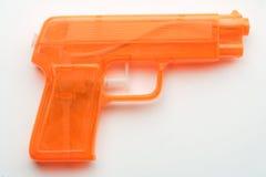 Pistola de água Foto de Stock