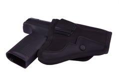 pistola de 9m m Fotografía de archivo